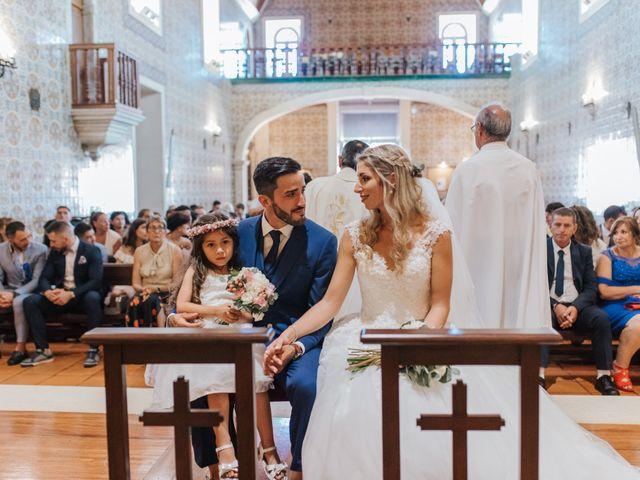 O casamento de Ivan e Cristina em Oiã, Oliveira do Bairro 23