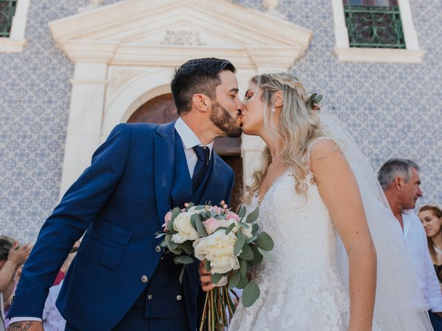 O casamento de Ivan e Cristina em Oiã, Oliveira do Bairro 25