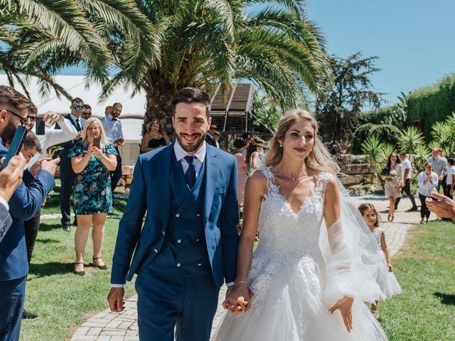 O casamento de Ivan e Cristina em Oiã, Oliveira do Bairro 27