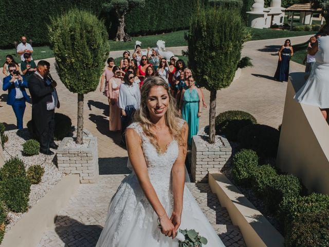 O casamento de Ivan e Cristina em Oiã, Oliveira do Bairro 33