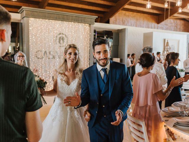 O casamento de Ivan e Cristina em Oiã, Oliveira do Bairro 49