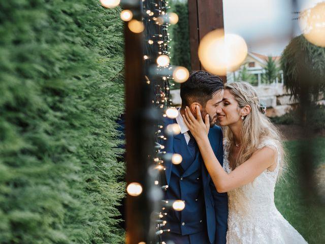 O casamento de Ivan e Cristina em Oiã, Oliveira do Bairro 52