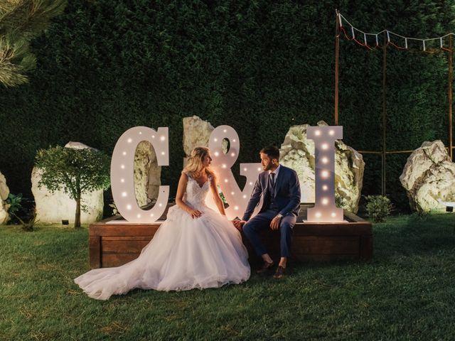 O casamento de Ivan e Cristina em Oiã, Oliveira do Bairro 56