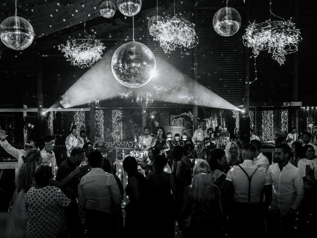 O casamento de Ivan e Cristina em Oiã, Oliveira do Bairro 62
