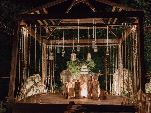 O casamento de Ivan e Cristina em Oiã, Oliveira do Bairro 64