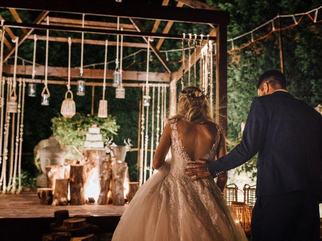 O casamento de Ivan e Cristina em Oiã, Oliveira do Bairro 67