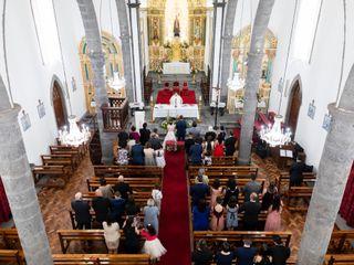 O casamento de Paula e David 2