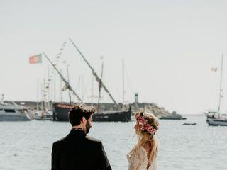 O casamento de Guilherme e Kasia 3