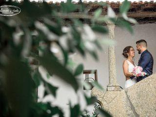 O casamento de Flávia e Bruno