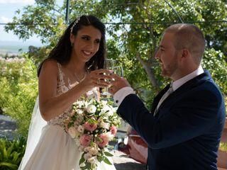 O casamento de Joana e Sergio 1
