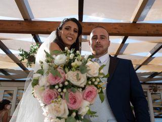 O casamento de Joana e Sergio 2