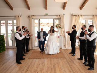 O casamento de Joana e Sergio 3