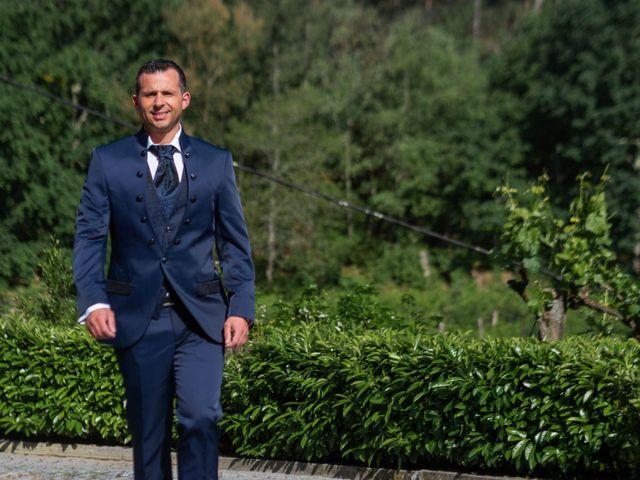 O casamento de Raul e Silvia em Amarante, Amarante 8