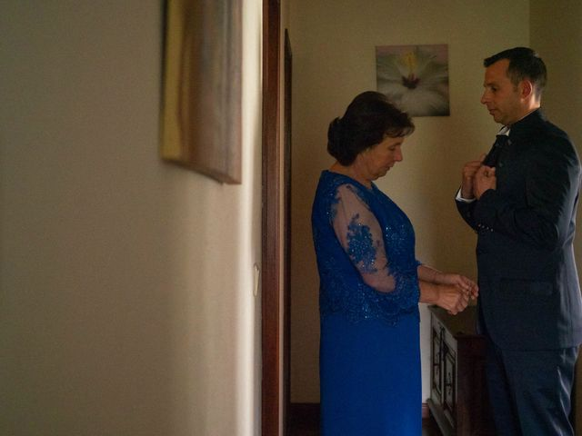 O casamento de Raul e Silvia em Amarante, Amarante 9