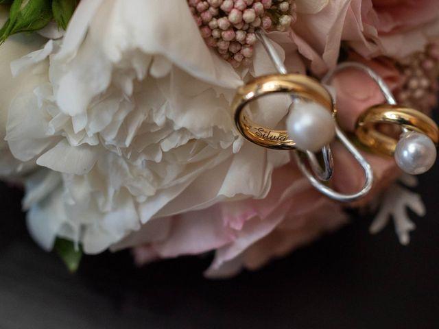 O casamento de Raul e Silvia em Amarante, Amarante 10