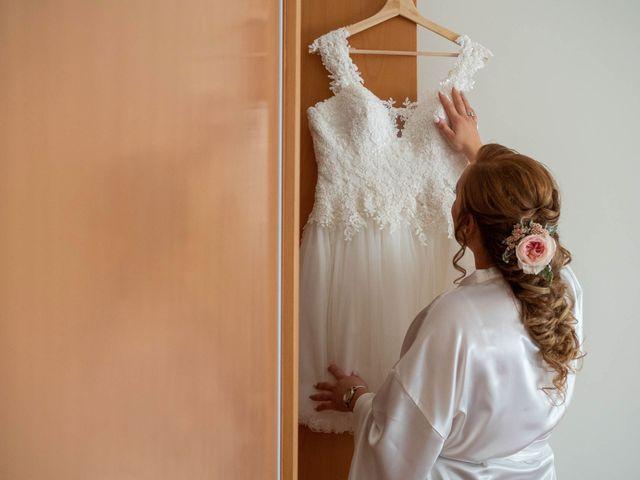 O casamento de Raul e Silvia em Amarante, Amarante 12