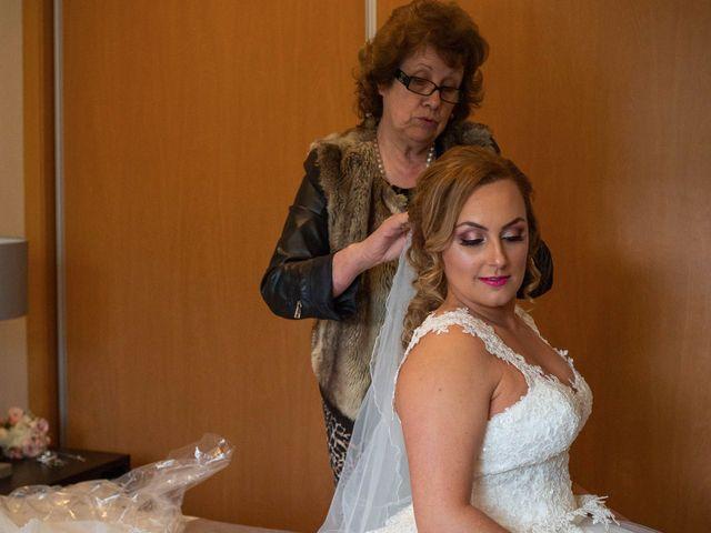 O casamento de Raul e Silvia em Amarante, Amarante 13