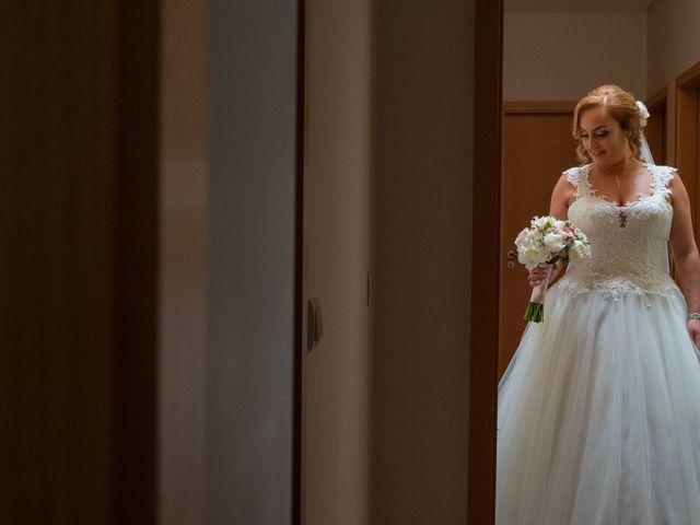 O casamento de Raul e Silvia em Amarante, Amarante 18