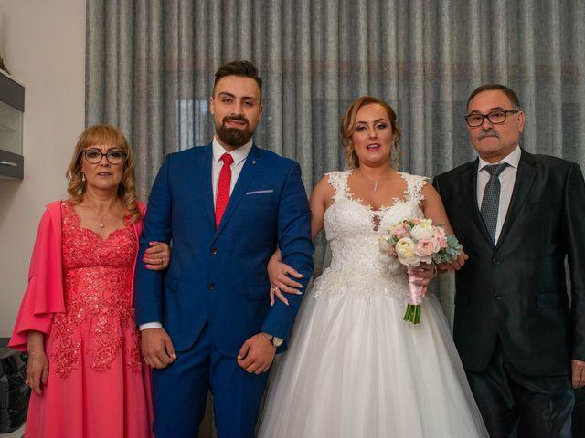 O casamento de Raul e Silvia em Amarante, Amarante 20