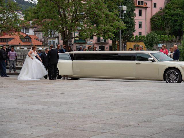 O casamento de Raul e Silvia em Amarante, Amarante 22