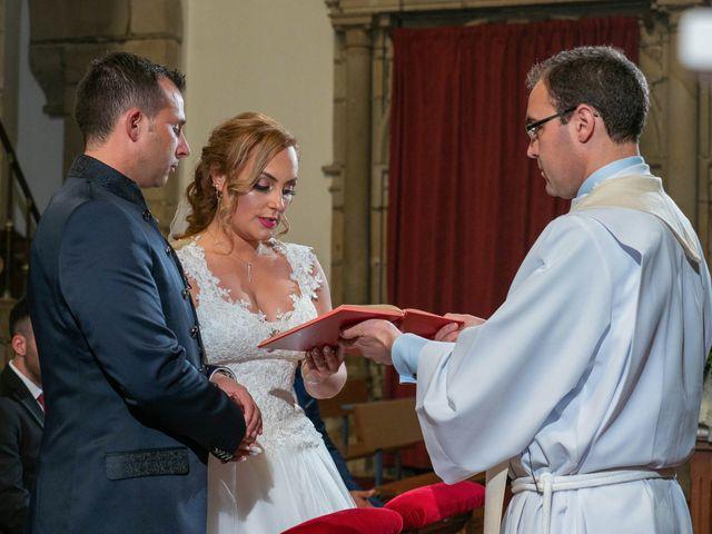 O casamento de Raul e Silvia em Amarante, Amarante 24