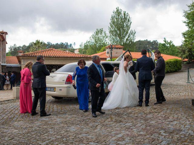 O casamento de Raul e Silvia em Amarante, Amarante 26