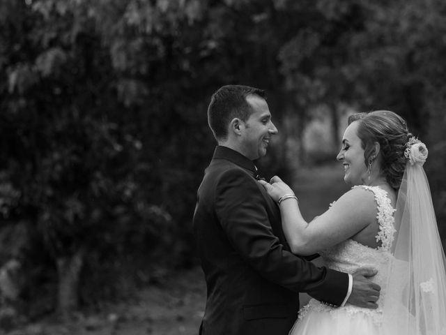 O casamento de Raul e Silvia em Amarante, Amarante 27