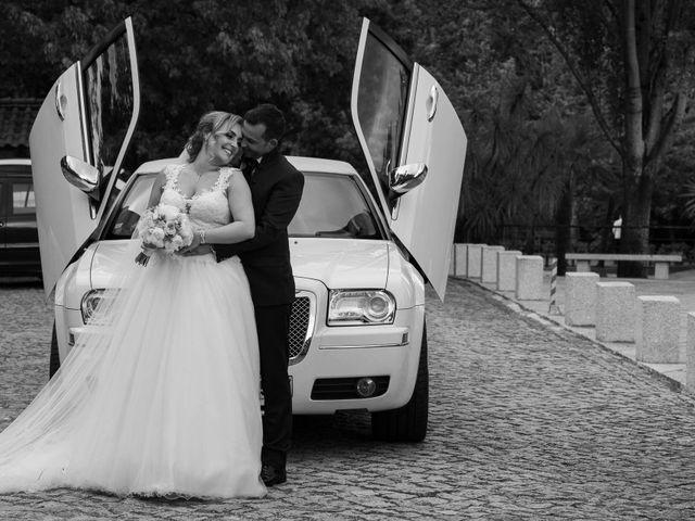 O casamento de Raul e Silvia em Amarante, Amarante 28