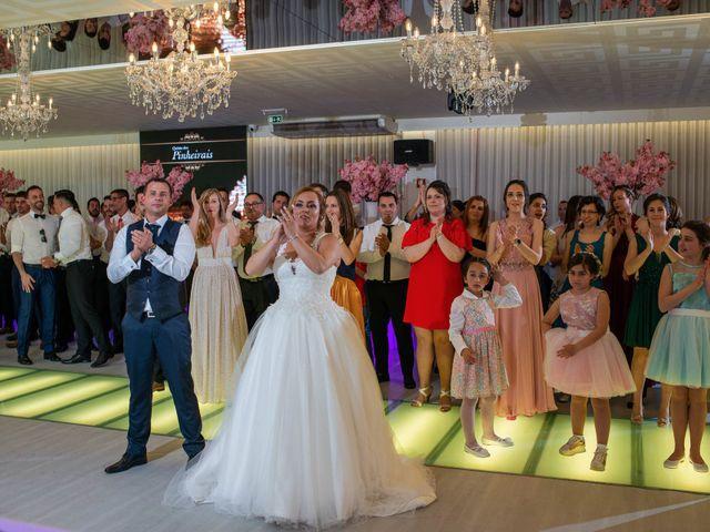 O casamento de Raul e Silvia em Amarante, Amarante 35