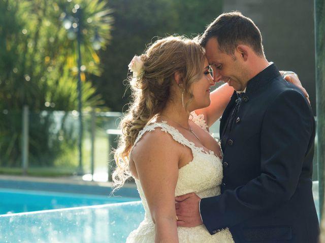 O casamento de Raul e Silvia em Amarante, Amarante 36