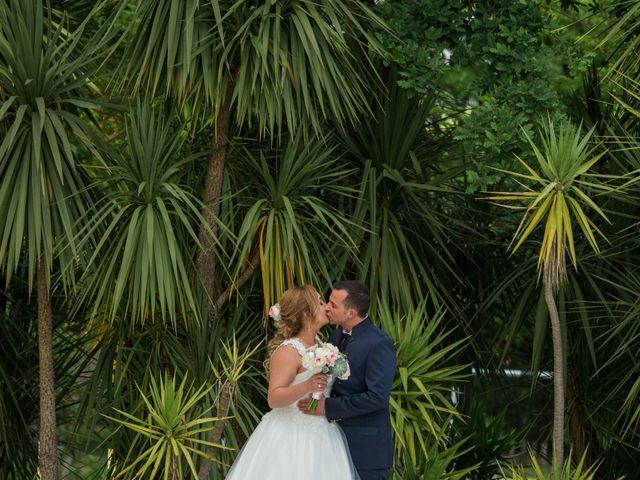 O casamento de Raul e Silvia em Amarante, Amarante 38