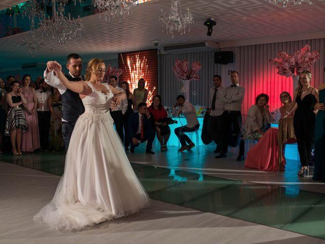 O casamento de Raul e Silvia em Amarante, Amarante 39