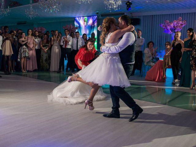 O casamento de Raul e Silvia em Amarante, Amarante 40