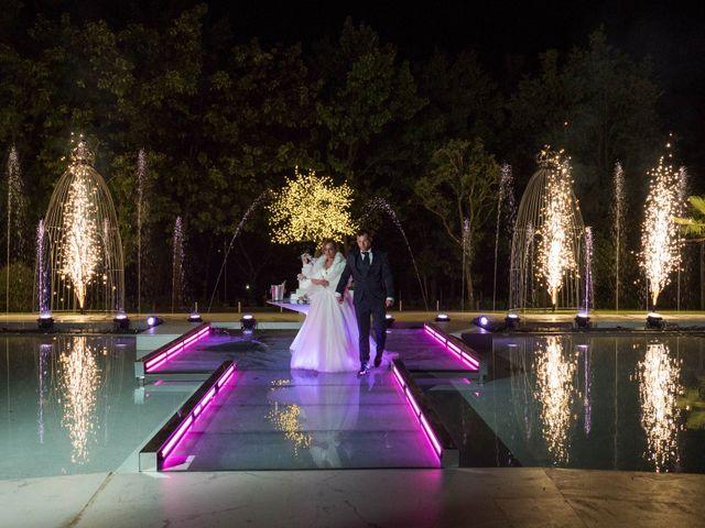 O casamento de Raul e Silvia em Amarante, Amarante 2