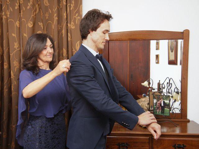 O casamento de Paulo e Sara em Alandroal, Alandroal 10