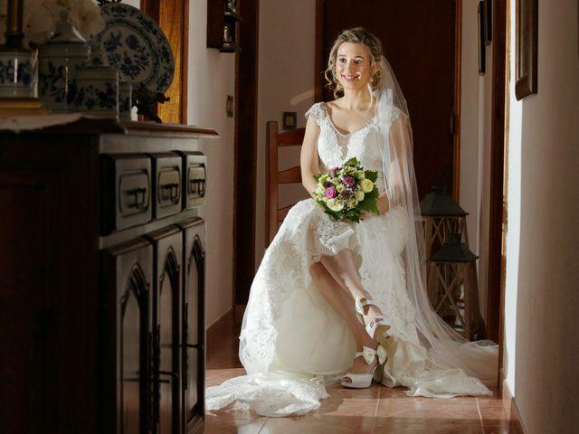 O casamento de Paulo e Sara em Alandroal, Alandroal 1