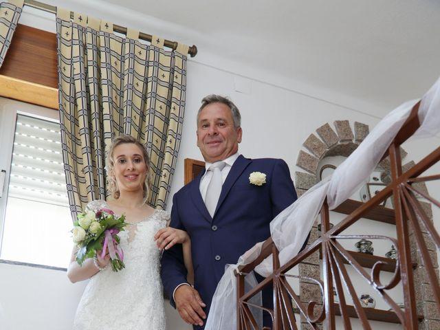 O casamento de Paulo e Sara em Alandroal, Alandroal 19