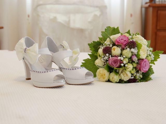 O casamento de Paulo e Sara em Alandroal, Alandroal 22