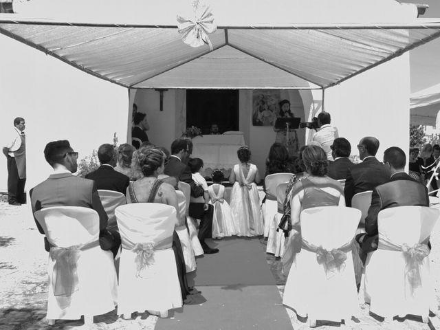 O casamento de Paulo e Sara em Alandroal, Alandroal 27