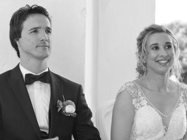 O casamento de Paulo e Sara em Alandroal, Alandroal 28