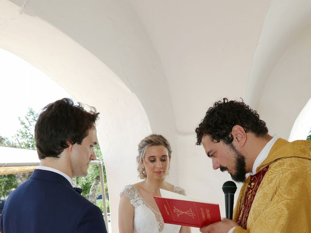 O casamento de Paulo e Sara em Alandroal, Alandroal 29