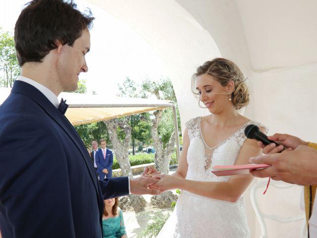 O casamento de Paulo e Sara em Alandroal, Alandroal 31