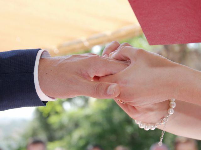 O casamento de Paulo e Sara em Alandroal, Alandroal 33