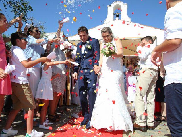 O casamento de Paulo e Sara em Alandroal, Alandroal 35