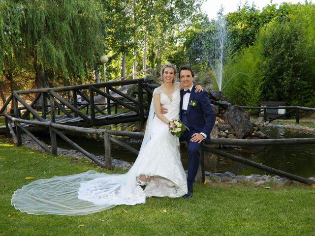 O casamento de Paulo e Sara em Alandroal, Alandroal 37