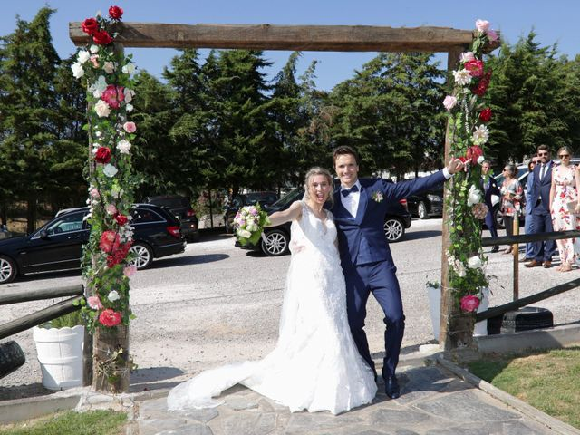 O casamento de Paulo e Sara em Alandroal, Alandroal 40
