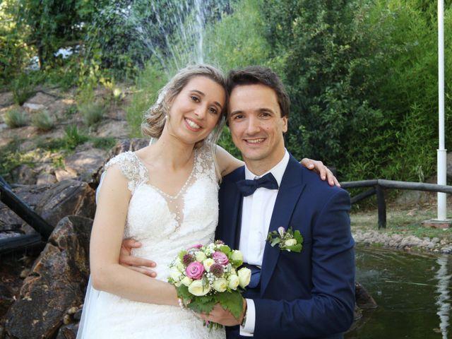 O casamento de Paulo e Sara em Alandroal, Alandroal 42