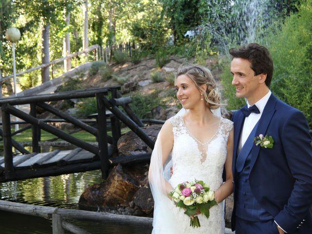 O casamento de Paulo e Sara em Alandroal, Alandroal 43