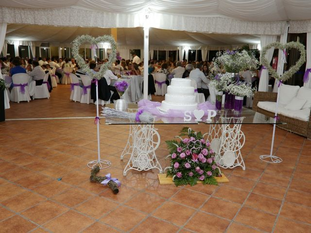 O casamento de Paulo e Sara em Alandroal, Alandroal 53