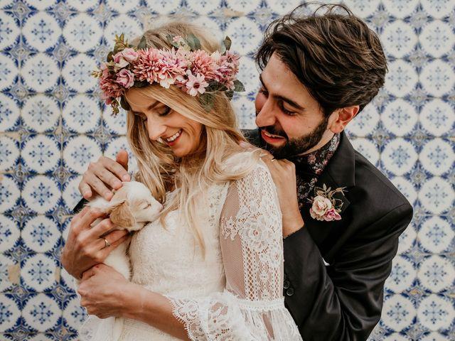 O casamento de Guilherme e Kasia